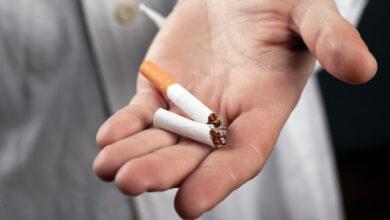 صورة أضرار التدخين على الجسم يجب الإنتباه لها