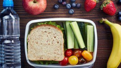 صورة اكلات دايت للرجيم للحصول على الوزن المثالي
