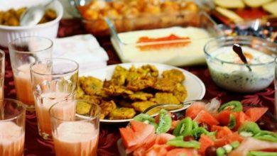 Photo of اكلات رمضانيه سهله وسريعه ولذيذه