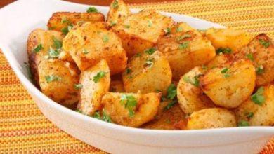 صورة اكلات صيامى للرجيم