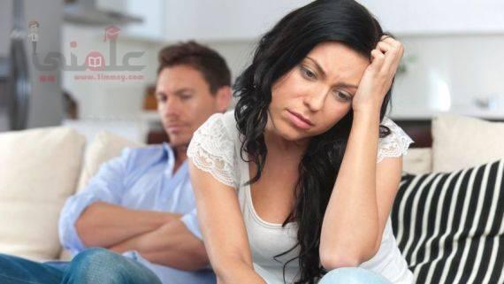 Photo of إليكى 5 طرق لتجنب الشك والشعور بالإطمئنان في العلاقة الغرامية