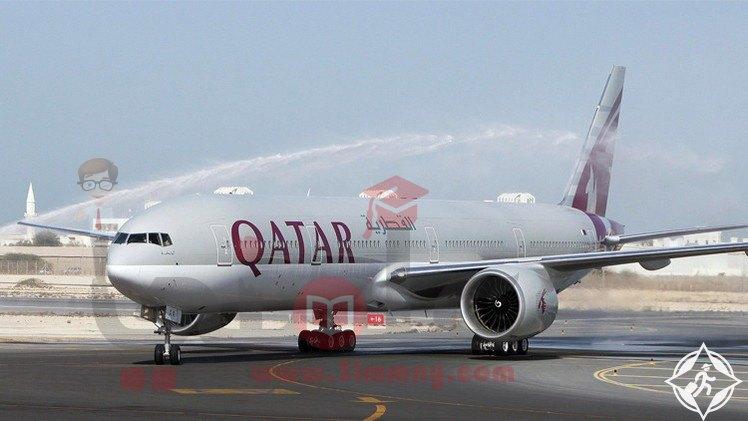 صورة أعلنت الخطوط القطرية عن مخطط لتدشين 14 وجهة جديدة في 4 قارات