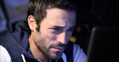 صورة النجم يوسف الشريف والمخرج  احمد جلال معا فى فيلم سينمائى للمرة الخامسة