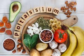 علاج ارتفاع البوتاسيوم بالاعشاب